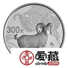 羊年生肖币即将面世