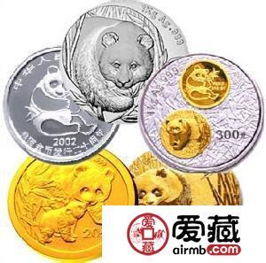 金价上涨,熊猫币强势回升,贺岁币表现出色
