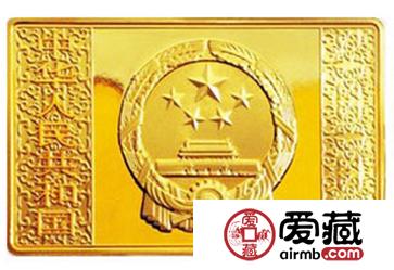 2009年水浒传一组5盎司彩金币图片和价格