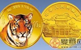 我国金银币价格的优势