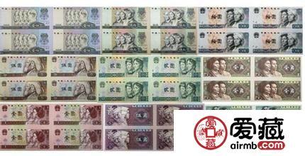 纸币回收在市场上的地位