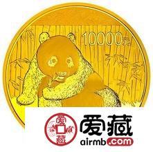 节前新品种金银币的市场行情