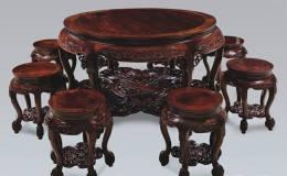 红木家具的鉴定和保养知识