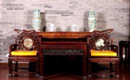 傳統家具行業轉型中尋找機遇