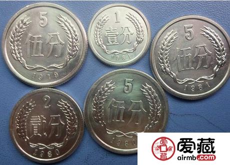 五大天王逼近5千 硬币收藏为何价值高