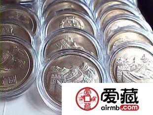 硬币投资发展惊人 硬币投资未来走向