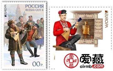 2015两国欧罗巴邮票市场行情分析