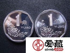 收藏硬币注意多多