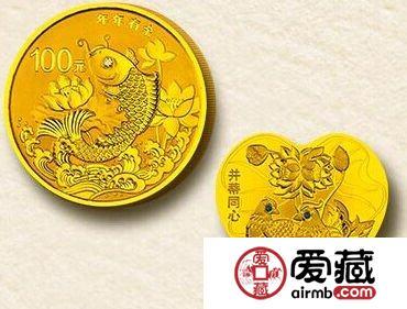 购买金银币需从正规渠道出发