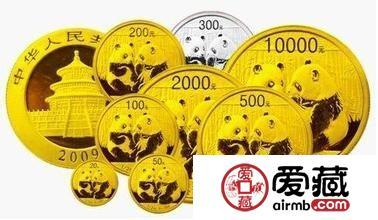 金银币投资收藏值得注意的几个地方