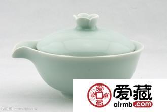 茶碗—开启菜鸟收藏家的瓷器收藏路