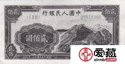 收藏老伯被骗3000元买60张假币