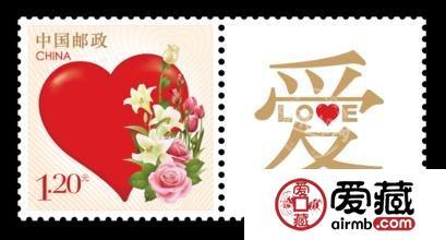 个性化邮票的解读