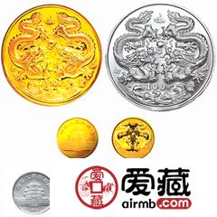 生肖金银纪念币价格和图片探究