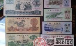 第三套人民幣市場行情分析