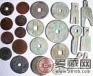 如何在收藏中做好古钱币保存