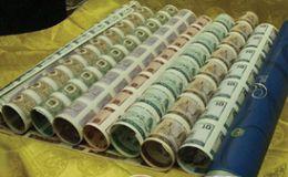 人民币炮筒价格及图片介绍