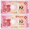 最新纪念钞价格及图片探究