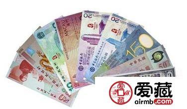 中华纪念钞大全套的投资行情及其收藏价值分析