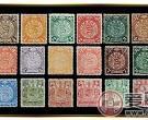 邮票市场的崛起和发展,凝聚的文化价值