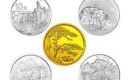 走进世界遗产金银纪念币的收藏与投资