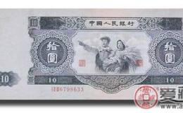 發行量較少的紙幣被炒得沸沸揚揚