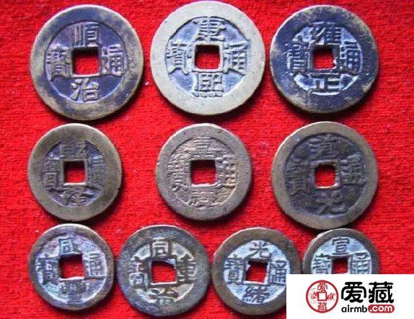 ? 钱币的九种优雅叫法,你知道几个