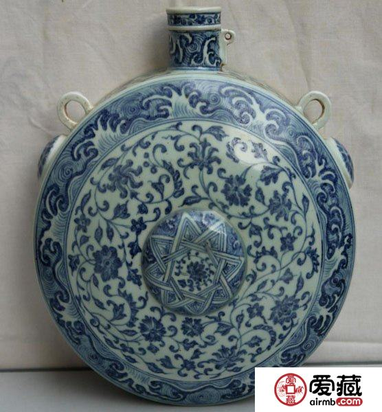 古瓷器的收藏与鉴定