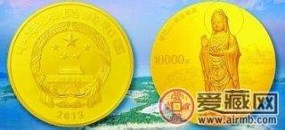 老精稀金币市场曙光初现 金银纪念币行情回暖