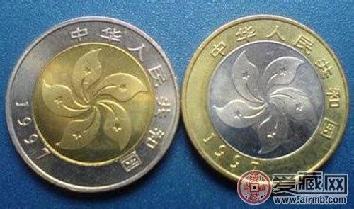 纪念币品种决定其价值 升值空间快速