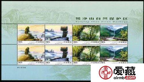 特色邮票引关注,观望也是一种投资