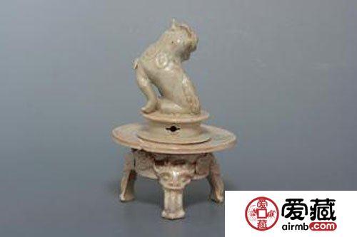 收藏热点:古代香熏器具