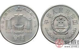 收购纪念币发行价格
