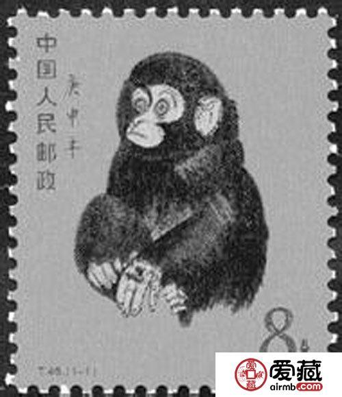 回收80年猴票价格