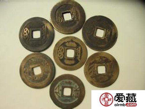 钱币历史:清朝货币发展
