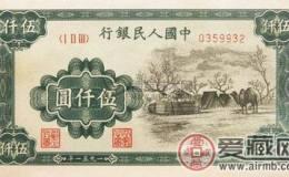 回收五千元蒙古包行情