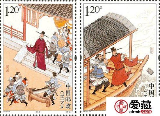 8月8日邮票市场行情