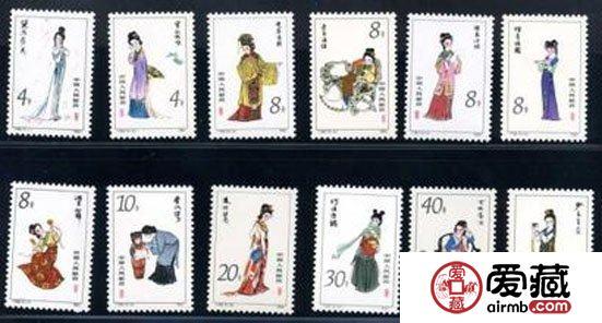 回收jt邮票大全套价格