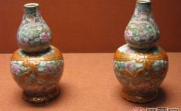 """四类最具升值潜力的""""陶瓷""""收藏品"""