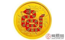 回收2013蛇年金银纪念币价格
