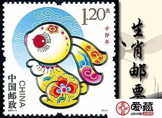 最热门的邮票系列有哪些?