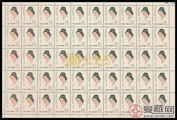 回收J58中国古代科学家第三组邮票价格