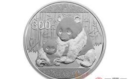 回收一公斤熊猫银币价格