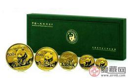 2013熊猫金币价格高攀有原因