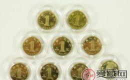 十二生肖金银币成收藏热点 收藏价格不断攀升