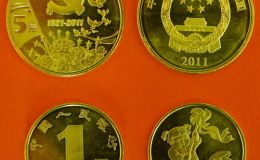 建黨九十周年紀念幣受熱捧,漲幅只增不減