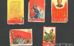 文革邮票——特殊题材的最好收藏代表