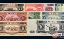 第2套人民币价格有迹可循