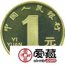 纪念币收藏价值大分析