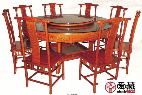 古典特色红木收藏介绍